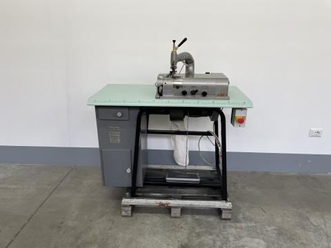 SCARNITRICE ALBERTI AV2 80/19 - SKIVING MACHINE ALBERTI AV2