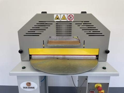 METTIRINFORZO AERRE 32/21 - REINFORCEMENTS APPLYING MACHINE AERRE 32/21