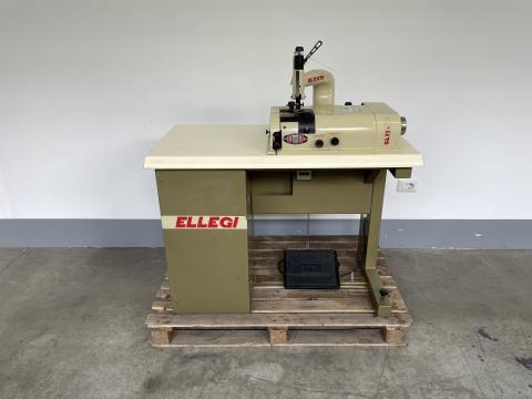 SCARNITRICE ELLEGI GL12 42/20 - SKIVING MACHINE ELLEGI GL12 42/20