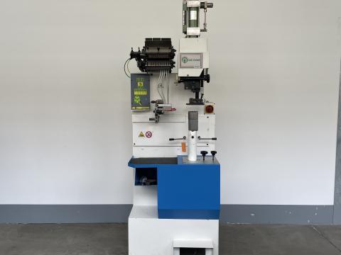 INCHIODATACCHI SABAL 300.10V 255/18 - HEEL NAILING MACHINE SABAL 300.10V 255/18