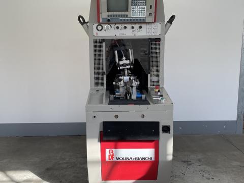 INCOLLATRICE AUTOMATICA BDF CD2-C 50/16 (EX 27/14) - AUTOMATIC CEMENTING MACHINE BDF CD2-C 50/16 (EX 27/14)