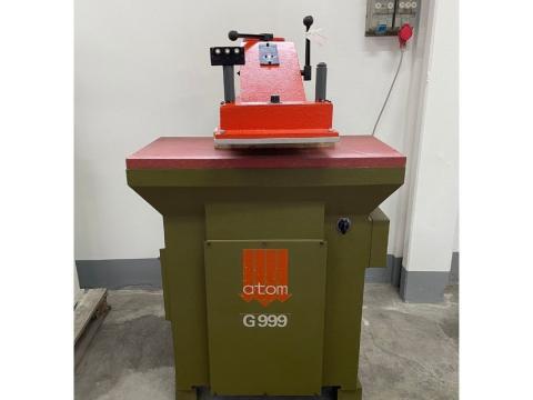 TRANCIA ATOM G999 11/20 - CLICKING PRESS ATOM G999 11/20